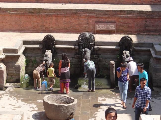 20. Bazin in Patan