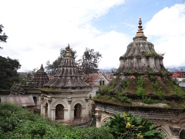 20. Capele Nepal