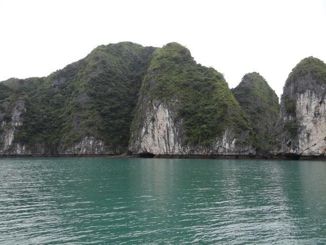 23. Halong Bay