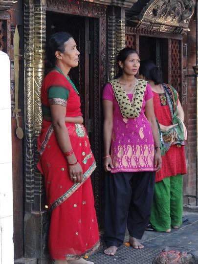 23. Moda in Nepal