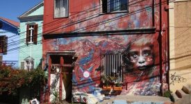 29. Hostel In Valparaiso
