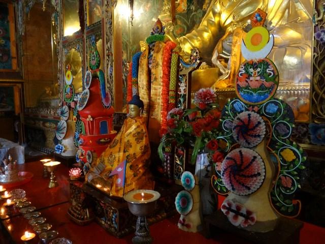 30. Templu budist Kathmandu