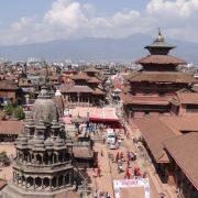 33. Patan Durbar Square