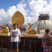 35. Boudha Nepal