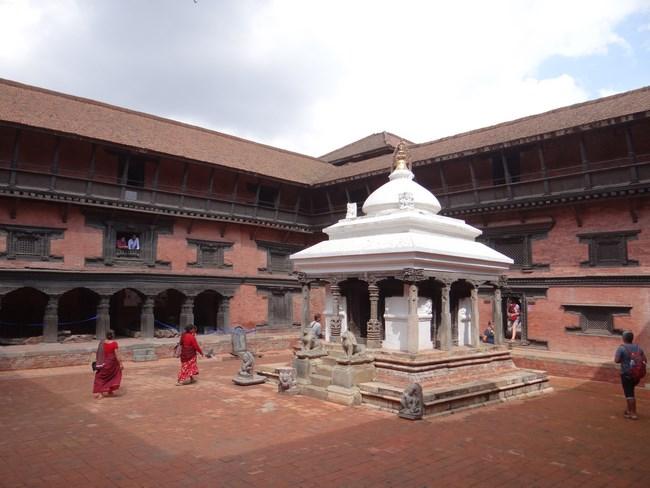 35. Muzeul din Patan