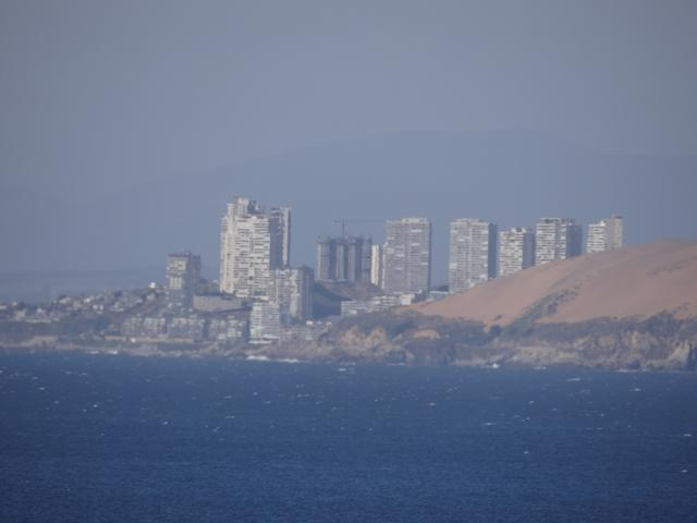 36. Statiune litorala - Chile