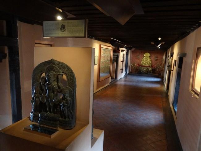 37. Patan Museum