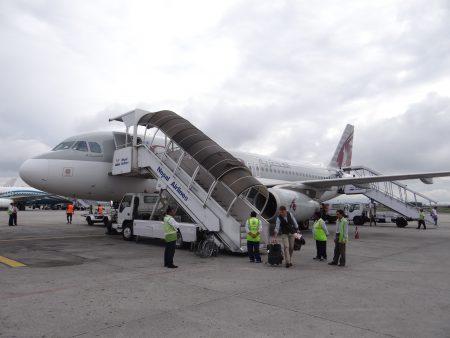 01. Qatar Airways Kathmandu
