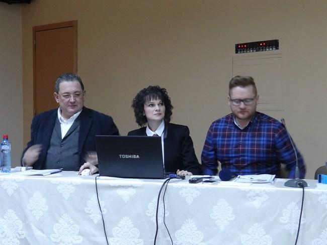 05. Alin Burcea, Ondina Dobriban, Bogdan Martin