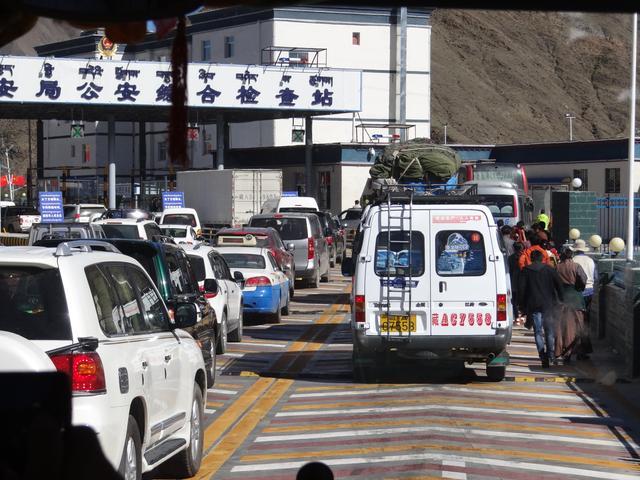 05. Intrare Lhasa