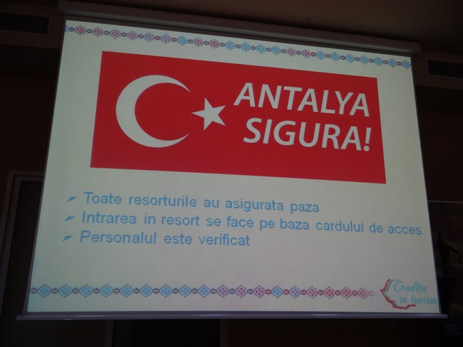 07. Antalya e sigura