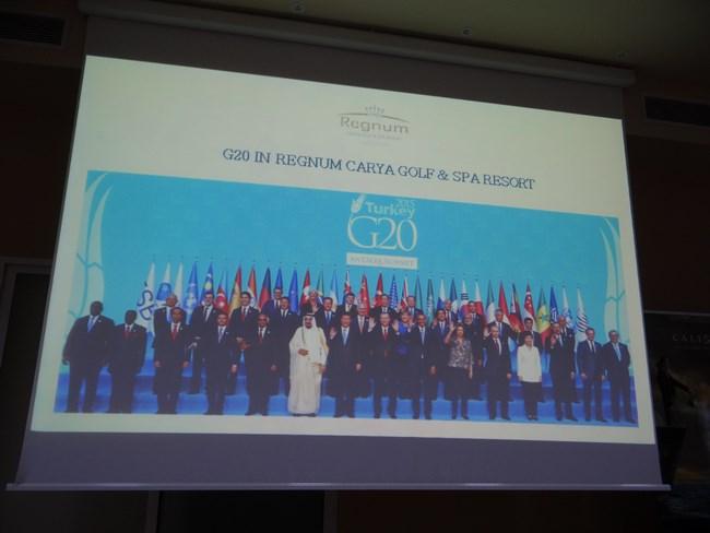 10. Summit in Regnum