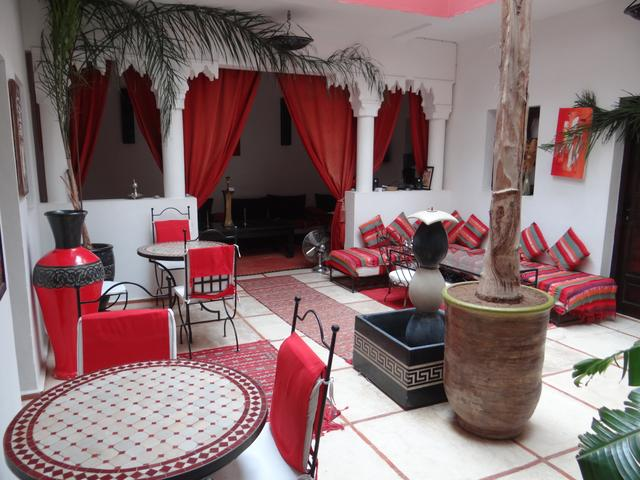 11 Riad Marrakech