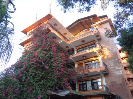12. International Guest House Kathmandu
