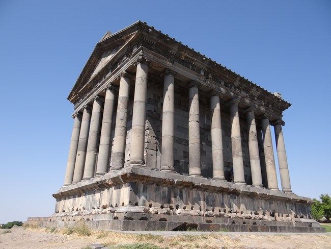 13. Garni, Armenia