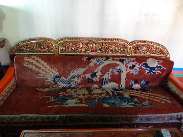 13. Laita tibetana