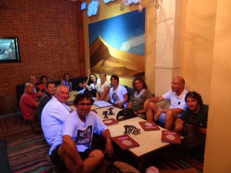 14. Restaurant Kathmandu