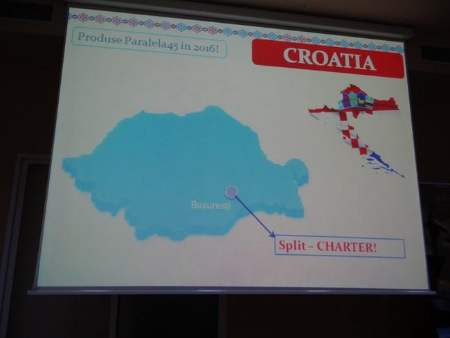 16. Charter Croatia