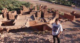 16. Maroc