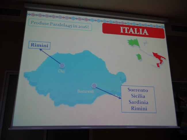 17. Charter Italia