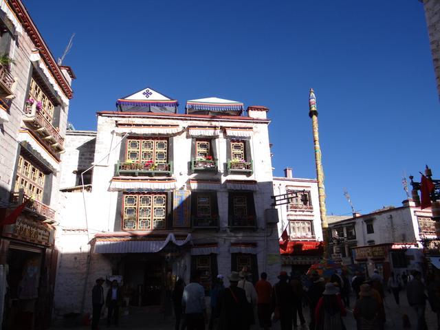 19. Punct de observatie Lhasa