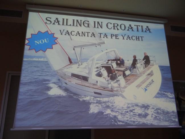 20. Vacanta pe yaht in Croatia
