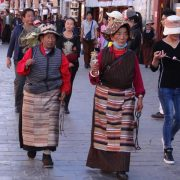 21. Port Traditional Tibetan