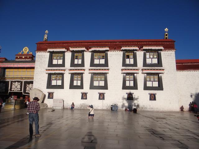 23. Jokhang Lhasa