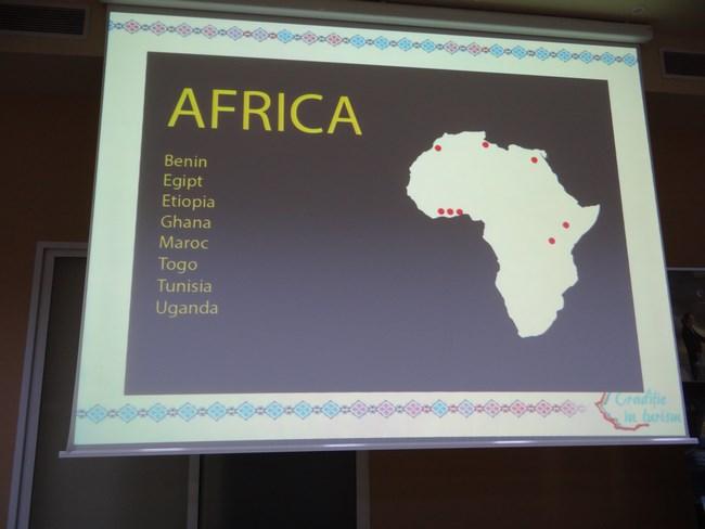 24. Destinatii Africa