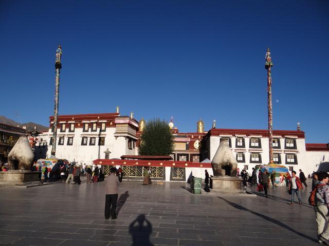 27. Jokhang Lhasa