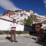 30. Potala Lhasa Tibet