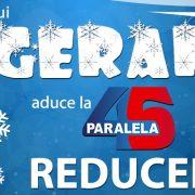 Reduceri In Gerar