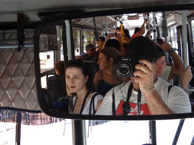 02. Autobuz Buenos Aires