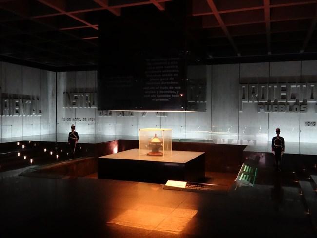 02. Mausoleul lui Artigas
