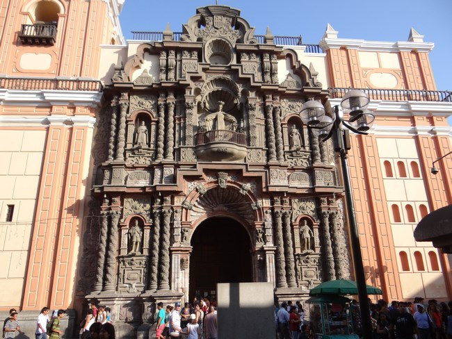 04. Biserica Lima