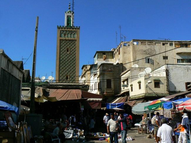 04. Medina - Casablanca