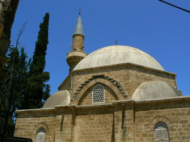 05. Moschee