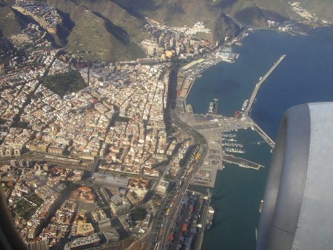 05. Santa Cruz de Tenerife