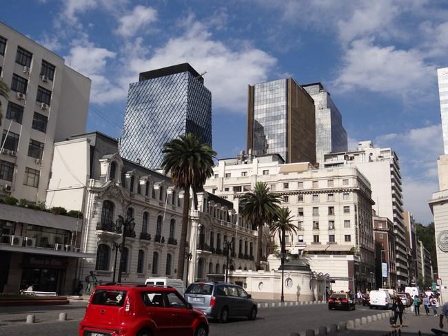 06. Centru Santiago de Chile