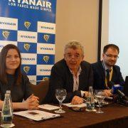 06. Conferinta De Presa Ryanair Bucuresti