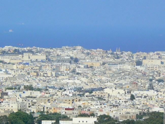 06. Panorama Malta