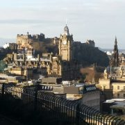 07. Calton Hill Edinburgh