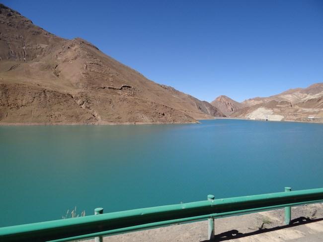 07. Lac de acumulare