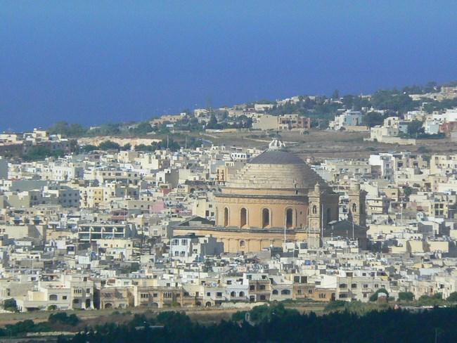 07. Panorama Mosta