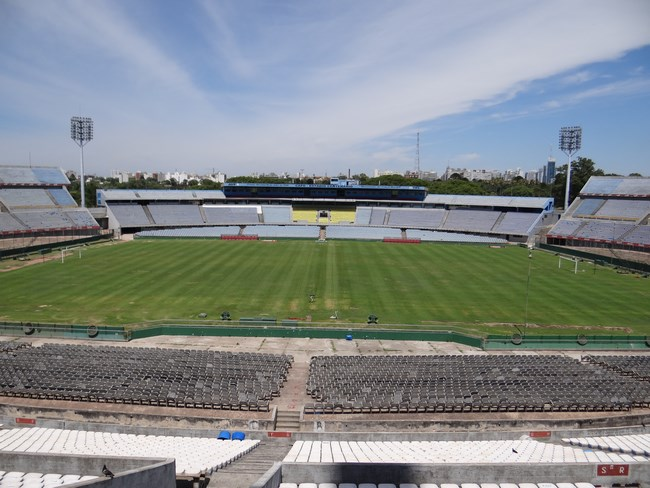 07. Teren - Estadio Centenario Montevideo