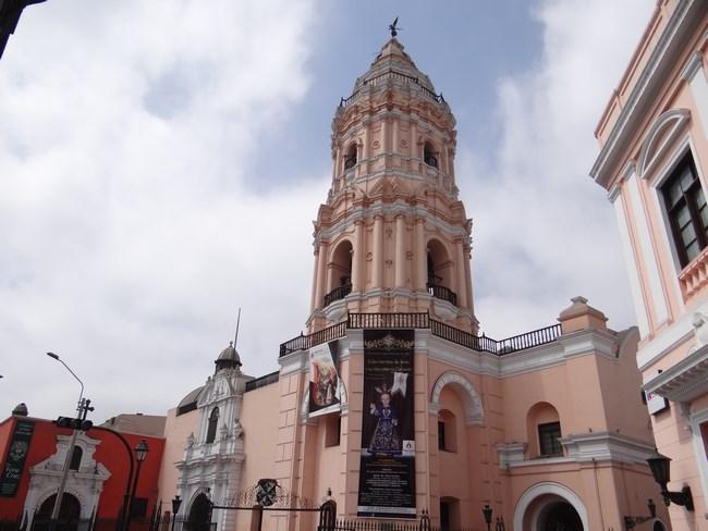 08. San Domingo Lima