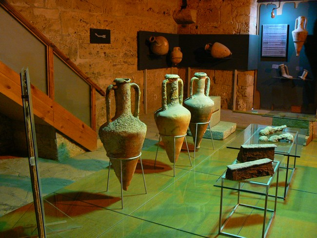 09. Muzeul naufragiului