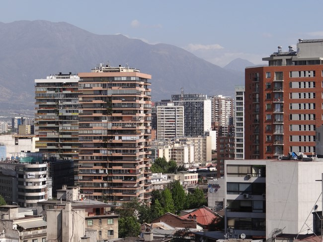 09. Santiago de Chile