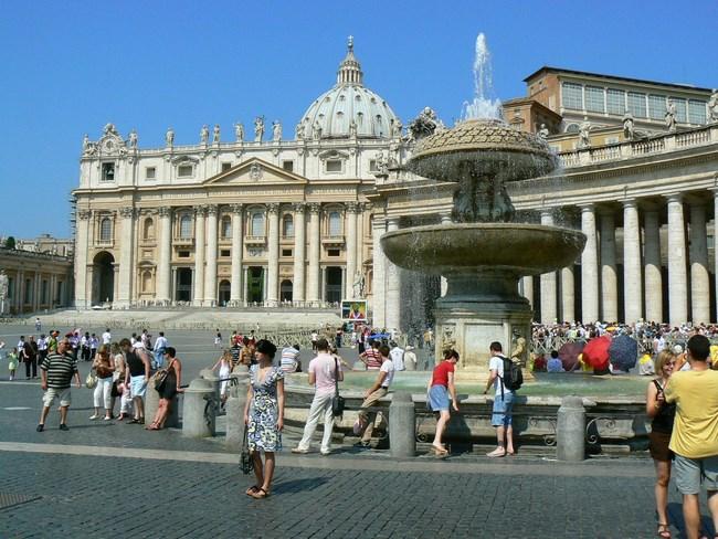 09. Vatican