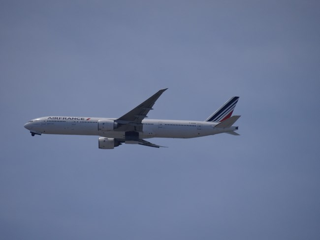 11. Air France Montevideo